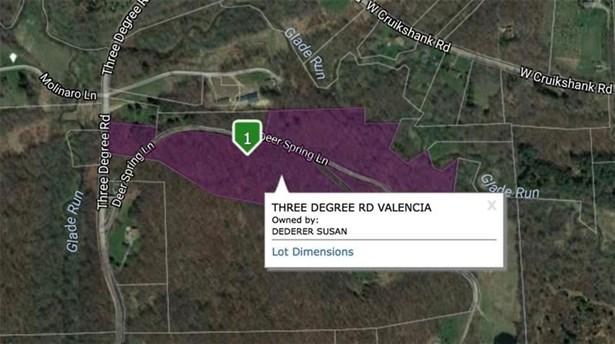 Lot 1 Three Degree Rd, Valencia, PA - USA (photo 2)