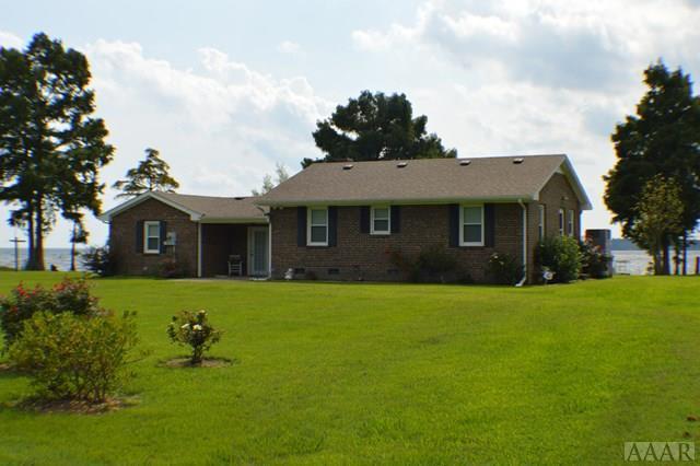 570 Muddy Creek Road, Hertford, NC - USA (photo 1)