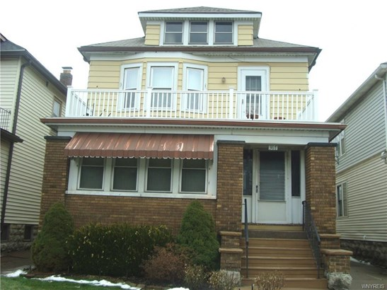 367 Colvin, Buffalo, NY - USA (photo 1)
