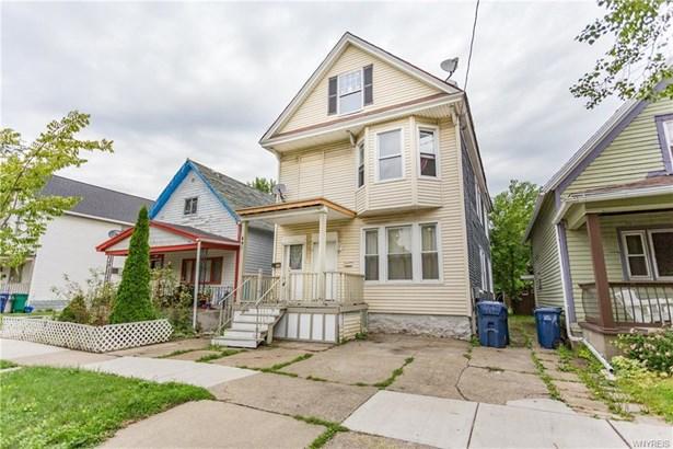 441 Normal Avenue, Buffalo, NY - USA (photo 1)