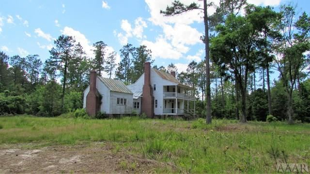 612 Holiday Island Road, Hertford, NC - USA (photo 1)
