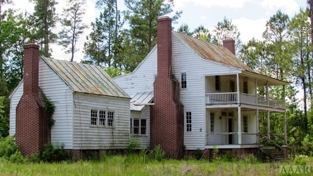 612 Holiday Island Road, Hertford, NC - USA (photo 3)