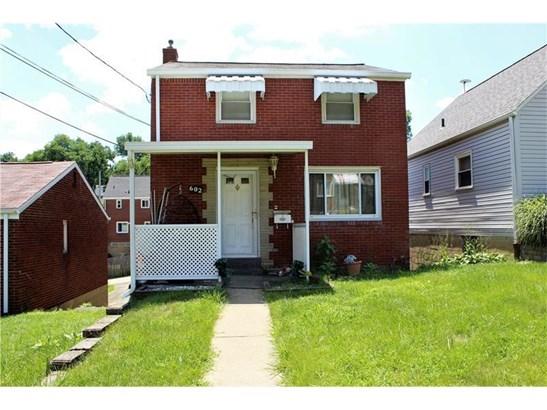 602 Mayville Ave, Brookline, PA - USA (photo 1)