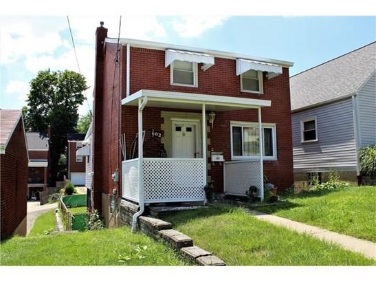 602 Mayville Ave, Brookline, PA - USA (photo 2)