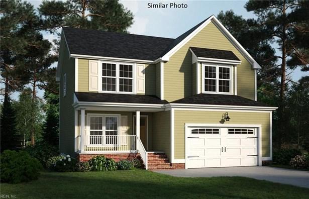 298 Pudding Ridge Rd, South Mills, NC - USA (photo 1)