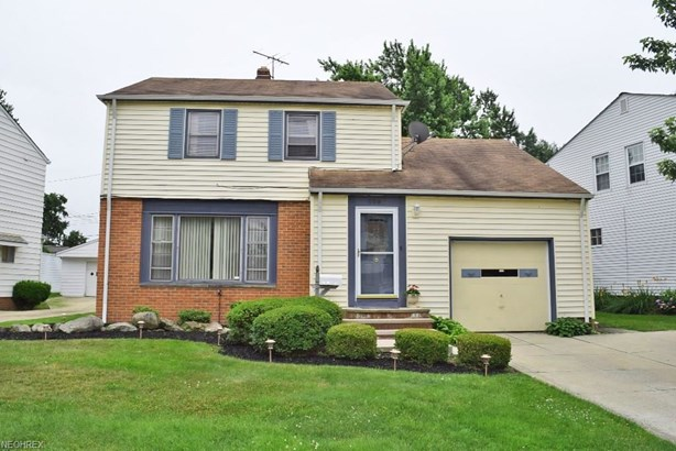 4096 Linnell Rd, South Euclid, OH - USA (photo 1)
