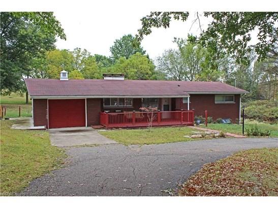 5874 Wylie Ridge Rd, New Cumberland, WV - USA (photo 1)