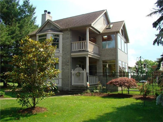 2371 Saunders Station Road, Monroeville, PA - USA (photo 1)