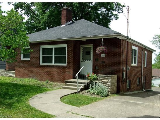 546 Orchard Ave, Niles, OH - USA (photo 1)