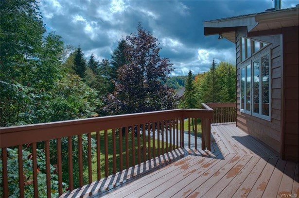 6625 Thistle Road, Ellicottville, NY - USA (photo 2)