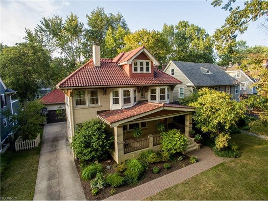 2809 Scarborough Rd, Cleveland Heights, OH - USA (photo 1)