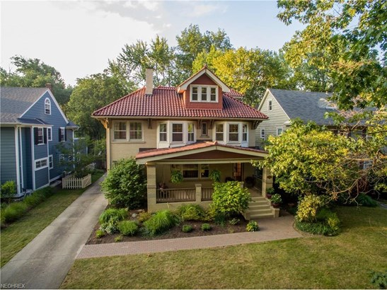 2809 Scarborough Rd, Cleveland Heights, OH - USA (photo 2)