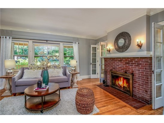 2809 Scarborough Rd, Cleveland Heights, OH - USA (photo 5)