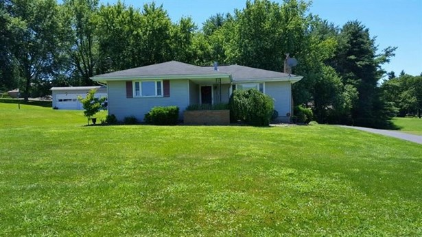 2961 Mercer West Middlesexv Rd, W Middlesex, PA - USA (photo 1)
