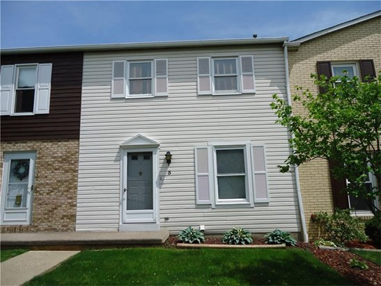 85 E Oak Street 3, Indiana, PA - USA (photo 1)