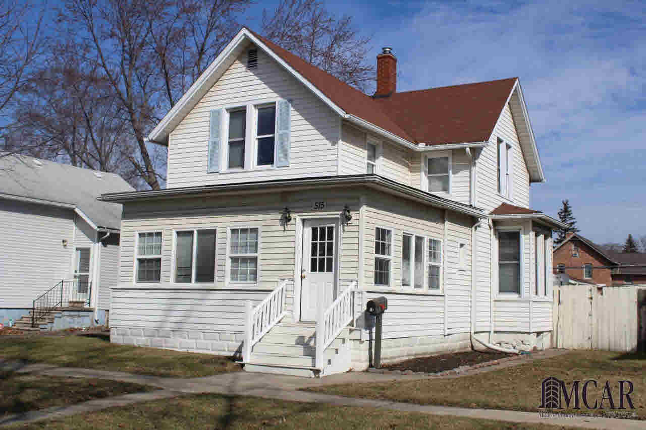 515 E Fourth Street, Monroe, MI - USA (photo 1)