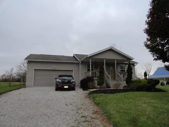 7326 State Route 19 Unit 9 Lot 51, Mount Gilead, OH - USA (photo 2)