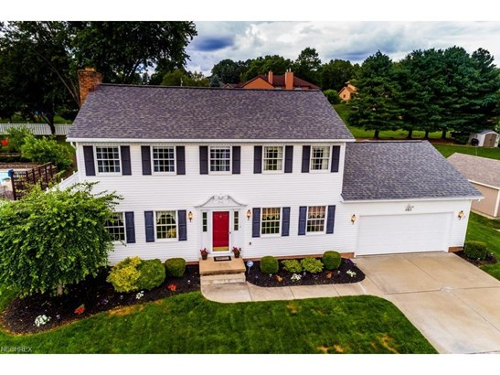 4425 Greenmeadow Nw Ave, Canton, OH - USA (photo 1)