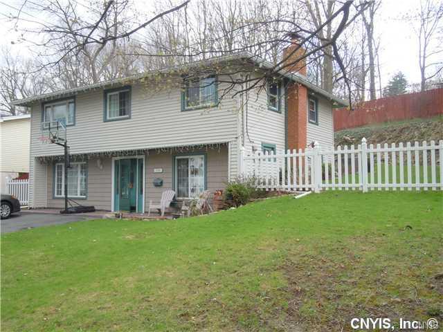 124 Monticello Drive North, Syracuse, NY - USA (photo 1)