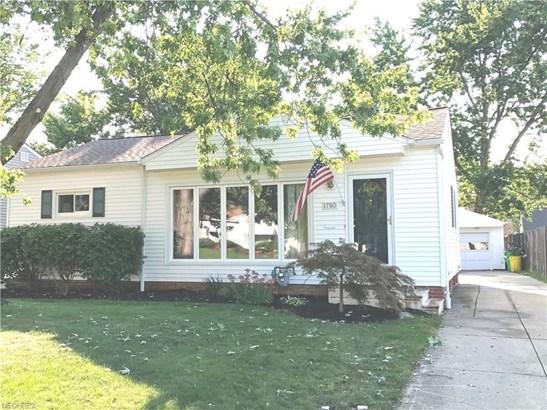 1780 Empire Rd, Wickliffe, OH - USA (photo 1)
