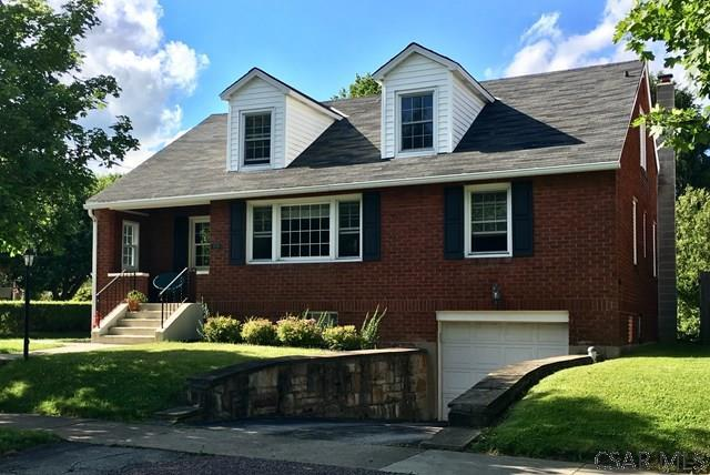 324 W Sanner Street, Somerset, PA - USA (photo 1)