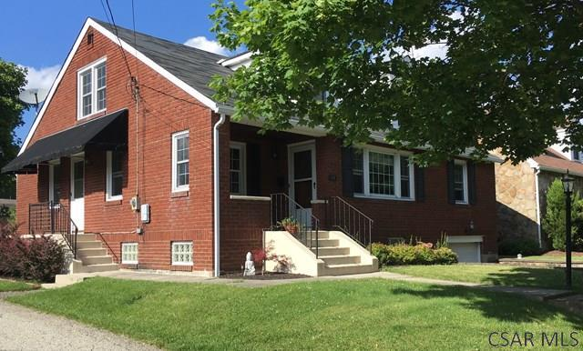 324 W Sanner Street, Somerset, PA - USA (photo 2)