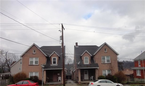 372 Pearl St, Brownsville, PA - USA (photo 1)