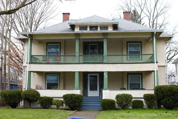 426 West Clinton Street, Elmira, NY - USA (photo 1)