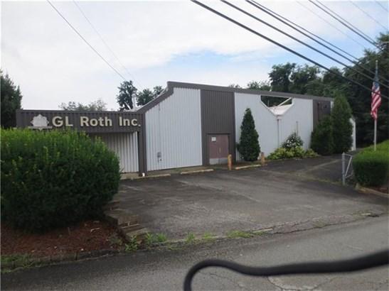 470 E Brown Street, Blairsville, PA - USA (photo 1)