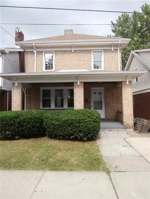 1110 Tennessee Ave, Dormont, PA - USA (photo 1)