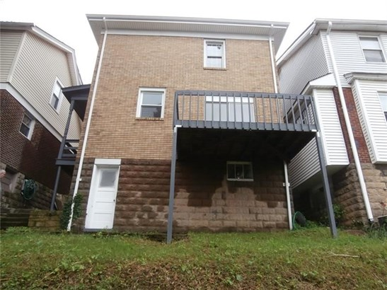 1110 Tennessee Ave, Dormont, PA - USA (photo 3)