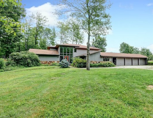 11423 County Line Rd, Chesterland, OH - USA (photo 1)