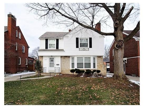 2320 Miramar Blvd, University Heights, OH - USA (photo 1)