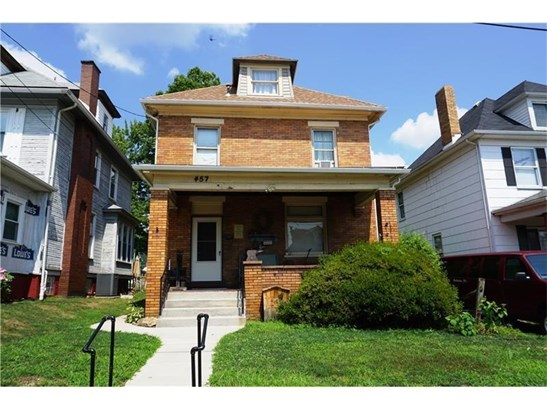 457 Irvin Ave, Rochester, PA - USA (photo 1)