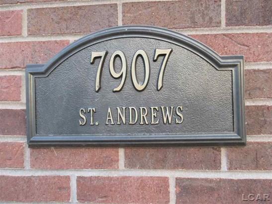 7907 St Andrews Dr, Tecumseh, MI - USA (photo 2)