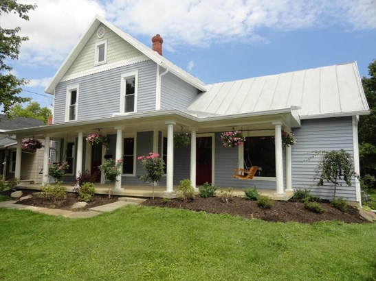 224 E Main Street, Cardington, OH - USA (photo 1)