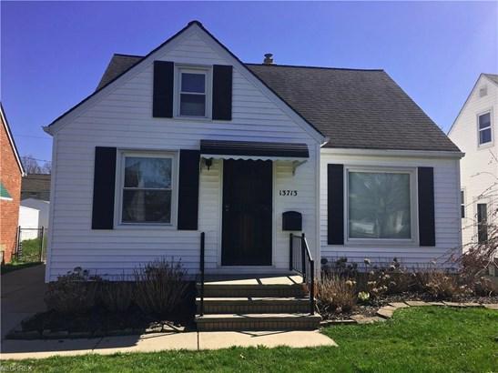 13713 Tyler Ave, Cleveland, OH - USA (photo 1)