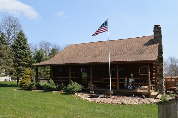 8515 Central Nw Rd, Strasburg, OH - USA (photo 1)