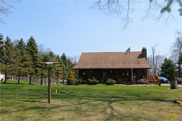 8515 Central Nw Rd, Strasburg, OH - USA (photo 2)