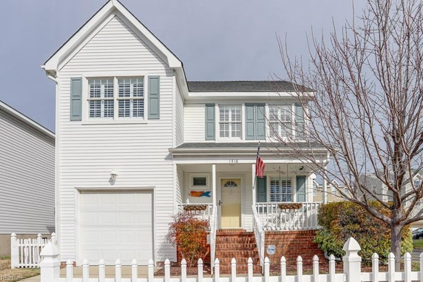 1418 W Ocean View Ave, Norfolk, VA - USA (photo 1)