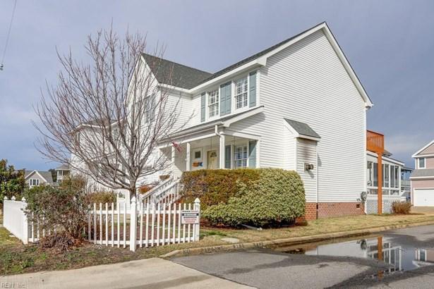 1418 W Ocean View Ave, Norfolk, VA - USA (photo 2)