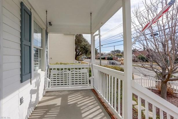 1418 W Ocean View Ave, Norfolk, VA - USA (photo 3)