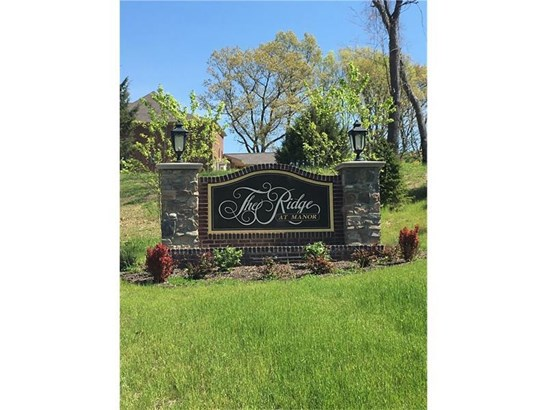 508 Ridge Court, Lot 16, Wexford, PA - USA (photo 2)