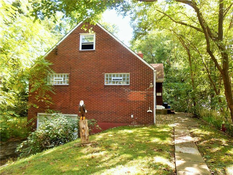 211 Chestnut St., Edgewood, PA - USA (photo 1)
