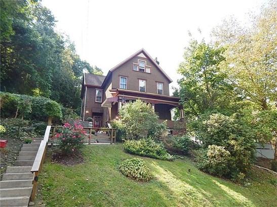745 Stanton Ave, Millvale, PA - USA (photo 1)