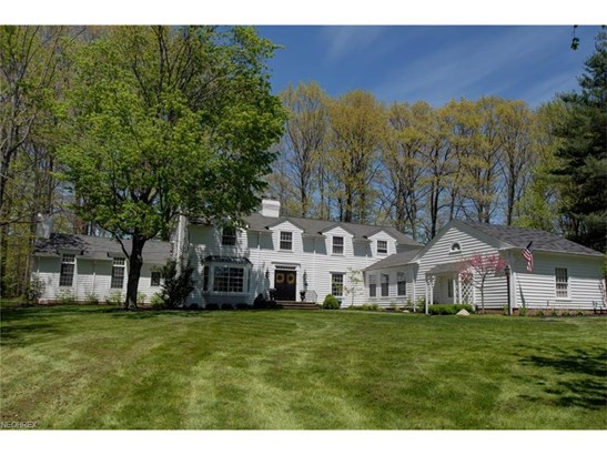 50 Mill Hollow Dr, Moreland Hills, OH - USA (photo 1)