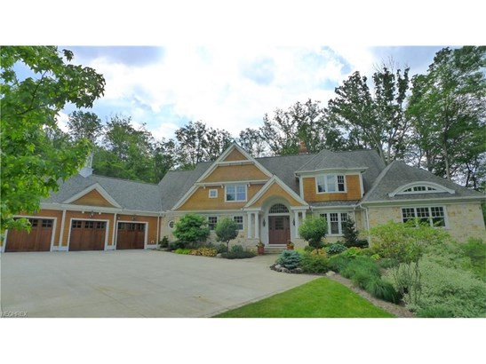 14955 County Line Rd, Hunting Valley, OH - USA (photo 1)