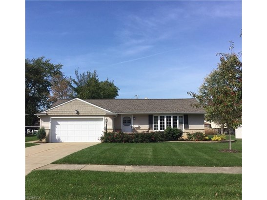 6449 Fairhaven Rd, Mayfield Heights, OH - USA (photo 1)