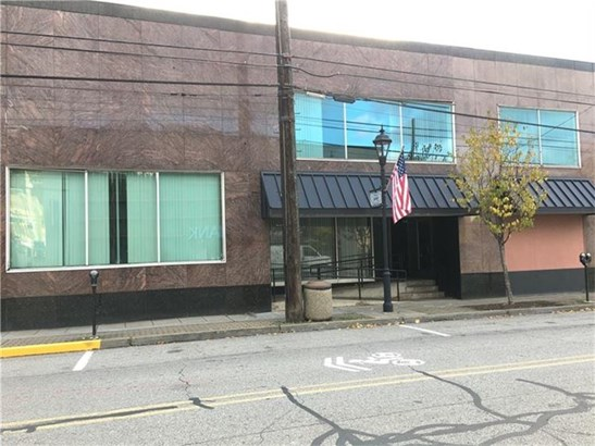 401 Grant Ave, Millvale, PA - USA (photo 1)