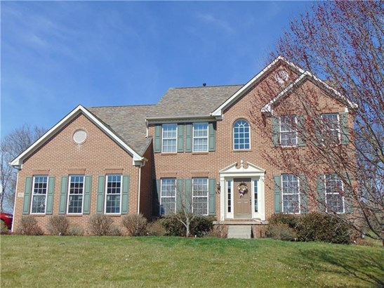 161 Valley View Dr, Belle Vernon, PA - USA (photo 1)